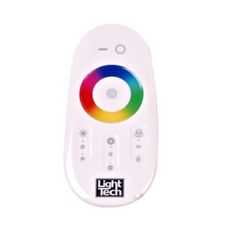 Controle Remoto Touch para Led - Light Tech